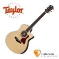 Taylor 416CE-R 全單板 可插電 民謠吉他 美廠 附原廠硬盒【Talyor木吉他專賣店/吉他品牌/416-CE-R】