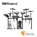 Roland TD-17KVX 電子鼓 可藍芽連接 附大鼓踏板/HiHat架/地墊 樂蘭原廠公司貨 一年保固【型號:TD17KVX /V-TourR 系列/TD-17】