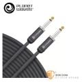 Planet Waves PW-AMSG-20 美製吉他導線 20呎(雙直頭)【電木吉他/電吉他/電貝斯/所有樂器皆適用】