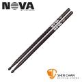 ViC FiRTH NOVA N5BB 美製 黑色 爵士鼓棒 5B