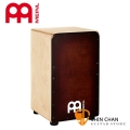 德國品牌 Meinl WC100EB 波羅海樺木 木箱鼓 Cajon【型號:WC 100EB】