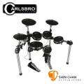 CARLSBRO 英國品牌 CSD500 專業級 電子鼓 附多樣配件【CSD-500】