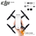 DJI SPARK 曉 掌上型 空拍機 /無人機 (白色) 全能套裝 台灣公司貨