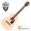 Guild吉他> 美國經典品牌 Guild M-140 全單板吉他(雲杉面板/非洲桃花心木側背板)Concert 桶身)附Guild原廠吉他袋/軟Case 總代理公司貨