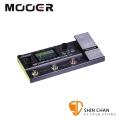 Mooer GE200 音箱模擬 綜合效果器 內建表情踏板、52秒LOOPER循環錄音/附變壓器【GE-200】