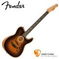 2019 NAMM Show 美國 Fender Acoustasonic Telecaster 次世代吉他 木吉他 / 電吉他 混合 Acoustic - Electric Guitar 美國製造 / 經典 tele 附贈 fender 原廠 吉他袋