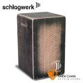 德國 Schlagwerk 斯拉克貝克 CP5220 木箱鼓 Black Burst 原廠公司貨【cp-5220】