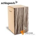 德國 Schlagwerk 斯拉克貝克 CP409st 木箱鼓 Cajon 2inOne Barista SoftTouch 原廠公司貨【cp-409st】