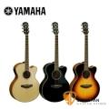 YAMAHA 山葉 CPX500III 可插電民謠吉他 另贈好禮 世界上最暢銷的電民謠吉他【電木吉他/CPX-500II】