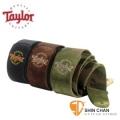 美國Taylor 原廠吉他背帶(麂皮+綿)三色可選 65000/65030/65010