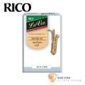 竹片►美國 RICO La Voz 上低音 薩克斯風竹片  Medium Soft (2號)  Baritone Sax (10片/盒)