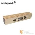 Schlagwerk SK 40 木製手搖沙鈴 德國製【SK-40/Double Shaker】