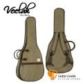 Veelah吉他袋 41吋 軍綠色厚袋(雙揹/木吉他/民謠吉他厚袋)V1/V3/V5/V6/OM 推薦原廠吉他袋 Veelah Original Gig Bag