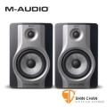 監聽喇叭 ► M-AUDIO BX6 Carbon 6吋主動式 碳纖維 監聽喇叭【二顆/一年保固/BX-6】