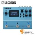 Boss MD-500 錄音室等級 調變效果器【MD500】