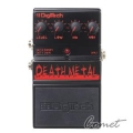 Digitech Death Metal 效果器【DDM】