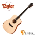 Taylor A10 單板 木吉他 Academy 10 《學院系列Academy Series》  民謠吉他/D桶身(A10 附Taylor原廠吉他袋)台灣公司貨