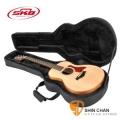 吉他硬盒 ► SKB SCGSM 36吋專用吉他輕體硬盒 TAYLOR GS MINI專用【可鎖/GS Mini Acoustic Guitar Case】