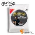 Martin Eric Clapton特選民謠弦MEC-12 (0.12~0.54)【Martin進口弦專賣店/木吉他弦/MEC12】