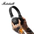 英國 Marshall Major III 耳罩式耳機 - 經典黑 MajorⅢ / 公司貨保固