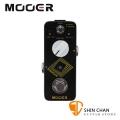 Mooer Echo Verb 延遲混響效果器【Echoverb】【EV】