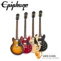 Epiphone ES339 PRO 半空心爵士吉他【ES-339】