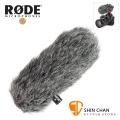 RODE DeadCat Go 麥克風 防風毛罩 / 兔毛 / 防風罩 Rode 防風罩 防風套 適用 Rode VideoMic Go 麥克風 台灣總代理公司貨
