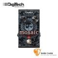 效果器 ► Digitech Mosaic 12弦吉他模擬效果器【12-string effect】