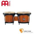 Meinl HB100MA 暹羅橡木 邦哥鼓 Maple Bongos 顏色:楓木圖層【型號:HB100 MA/打擊樂器/手鼓/bongo】