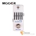 吉他效果器 ► Mooer Graphic B 貝斯專用5段等化器EQ【Bass Equalizer Pedal】【GB】