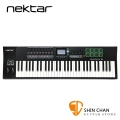 Nektar Panorama T6 主控鍵盤/MIDI鍵盤 61鍵/61key(原廠公司貨/一年保固)附打擊版功能