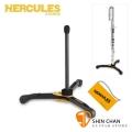 海克力斯 Hercules DS562BB 長笛架 / 中音長笛架 附贈Hercules樂器架袋 台灣公司貨