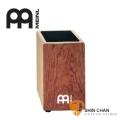 德國品牌MEINL-花梨木BUBINGA木箱鼓(Cajon)【型號:CAJ300BU-M】(另贈送木箱鼓可雙肩背專用厚袋)