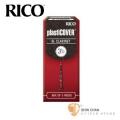 竹片►美國 RICO plastiCOVER 豎笛/黑管 竹片  3.5號  Bb Clarinet (5片/盒)【黑竹片】