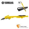 YAMAHA Venova YVS100 塑膠 薩克斯風 管樂器 限量黃 Yvs-100 / 直笛指法 / 輕型管樂器 / 內建YAMAHA經典4C吹嘴(附贈YAMAHA日製通條布、YVS100原廠攜帶盒、背帶、原廠吹奏中文教材