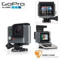 GoPro 台灣> GoPro HERO+LCD 入門版/LCD觸控螢幕/含WIFI 極限運動攝影機【台灣總代理公司貨-保固1年】