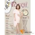 樂器專賣店▻ i Touch(就是愛彈琴) 第54輯【鋼琴譜/五線譜/鋼琴教學】