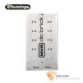 Dunlop M237 效果器專用電源供應器DC-Brick附原廠變壓器10條電源連接線可供10台效果器【M-237】