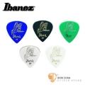 吉他彈片 ► Ibanez (IB16H) 五片混搭組Pick 彈片