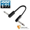 EBS PCF-10 效果器專用短導線/效果器導線 15公分【PCF10】