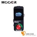 Mooer Radar 箱體模擬效果器【MREG-RA】【RA】