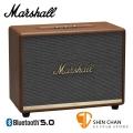 Marshall Woburn II 藍牙喇叭 復古棕 全新2代 Woburn Ⅱ 無線喇叭 藍牙音箱音響 / 台灣公司貨