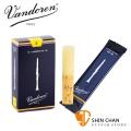 Vandoren 豎笛/黑管 竹片 V5藍盒 3號 3.0 竹片(10片/盒)Clarinet 單簧管【型號:CR103】