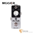 Mooer Eleclady 飛梭效果器【Analog Flanger Pedal】【Micro系列EL】