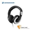 耳機 ► 德國聲海 SENNHEISER HD 205-II West 耳罩式耳機 台灣公司貨 原廠兩年保固【HD-205II】