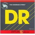 DR MH5-45 5弦手工貝斯弦(45-125)【五弦貝斯弦專賣店//MH545】