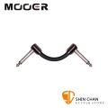 Mooer FC-2 原廠效果器專用短導線【5公分】