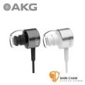 akg耳機推薦 ► AKG K375 高質感耳塞耳機【K-375】