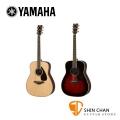 YAMAHA FG830 單板民謠吉他 原廠公司貨 一年保固【FG-830】