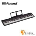 Roland  樂蘭 GO:PIANO 88 88鍵 全音域電鋼琴/數位鋼琴 附原廠配件 原廠一年保固 附延音踏板【GO-88P】